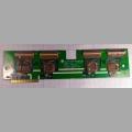 Y-драйвер для телевизора LG MT-42PZ44S 6870QFE010A
