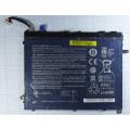 Аккумуляторная батарея для планшета Acer Iconia Tab A511 BAT1011 CS-ACT510SL 9800mAh