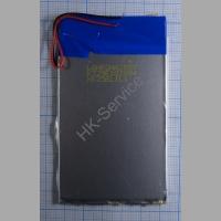 Аккумулятор для планшета AllWinner Q88 LGHD2NA2557