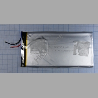 Аккумулятор для планшета DNS M81G 3.7V 6600mAh