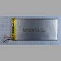 Аккумулятор для планшета Ousters T7D 3.7V 3000mAh