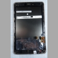 Матрица (дисплей) для планшета Asus Fonepad K004 N070ICE-GB1