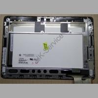 Модуль (матрица и тачскрин) для планшета ASUS Me302C черный с рамкой B101UAN01.7 1920x1200 LED slim