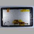 Модуль (дисплей и тачскрин) для планшета Ritmix RMD-725 20TT0E57S41228X PB70DR7013G-R1
