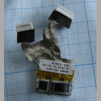 Интерфейсный шлейф 50.4VL08.401 от планшета Acer Iconia A1