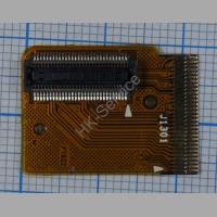 Шлейф модема для планшета DNS M100g CQ101-3G J1301