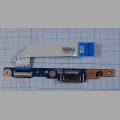 Плата подключения док станции для планшета Acer Iconia Tab A500 PBJ20 LS-6874P