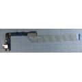Дополнительная плата QAJ50-LS-8023P с кнопками, аудиоразъёмом и вибромотором для планшета  Acer Iconia Tab A511