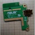 Плата аудиоразъёма для планшета ASUS Me302C ME302C_HP_SUB