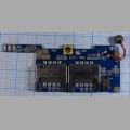 Платы SIM коннектора для планшета Digma Optima 7.4 3G TT7024MG YG_MG723_SIM(A1-1)
