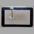 Тачскрин для планшета Huawei Mediapad 7 Youth 2 (S7-721u) черный