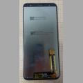 Дисплей для для сотового телефона Samsung J415F J610F J4+ J6+ 2018 в комплекте с тачскрином оригинал 100%