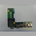 Плата USB/WGA 60-NXMI01000 от ноутбука Asus K52