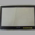 Рамка с петлями от ноутбука Asus K512