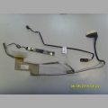 Шлейф матрицы + микрофон DC02000ZY10 CY100004400 от ноутбука Acer Aspire 5942P
