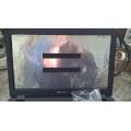 Рамка матрицы от ноутбука Acer PB ZYL, ZYM, AS ES1-711