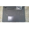 Палмест с клавиатурой от ноутбука Acer PB ZYL, ZYM, AS ES1-711