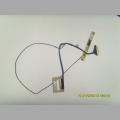 Шлейф от матрицы DC02C001Z10 от ноутбука Acer TravelMate 8481