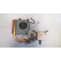 трубка охлаждения 6-31-С450N-021-1 для ноутбука DNS C5100, C5500