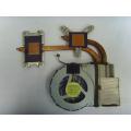 Система охлаждения FCN3TTWHTA00B03D DFB552005M30T от ноутбука DNS TWH-N12E-GE