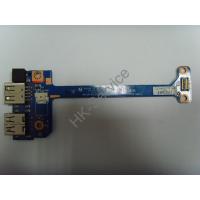 USB плата LS-8714P для ноутбука HP M6-1100ER