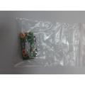 Плата с разъемом  USB  для ноутбука HP  DV6  36LX6UB0010 DALX6TB14D0