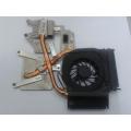 Система охлаждения для ноутбука HP 535438-001 DFS551305MC0T