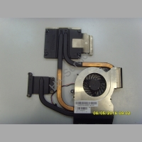 Система охлаждения 604RP02041908NF от ноутбука HP Pavilion DV7