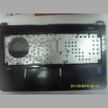 Паумест и крышка матрицы + рамка от ноутбука HP Pavilion 15-N061 SR