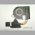 Система охлаждения для ноутбука Lenovo B570 60.4IH19.003
