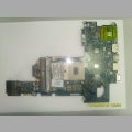 Материнская плата dv3-2310er, Compaq CQ36 NBW10 LA-4743P REV:0.1 BDB2HM55  216-0749001