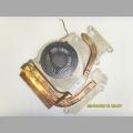 Система охлаждения для ноутбука Lenovo AT0HB002SS01AB64U010F2