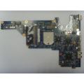 Материнская плата Quanta DA0R22MB6D1 От ноутбука HP G6-1xxx