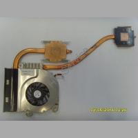 Система охлаждения 023-0001-7487 от ноутбука Sony VAIO VGN NR38S