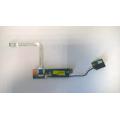 Плата Комуникации + Power M961_MP_Function Board D/B 1P_1106202-8011 Rev:1.1 Power Cable 015-0101-1588_A от ноутбука Sony PCG-71211V VPCEB4J1R