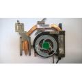 Система охлаждения 4XHK1HSN020, 4FNE7FAN010 для ноутбука Sony Vaio PCG-91211M