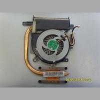 Система охлаждения 3VHK5TMN010 от ноутбука Sony SVE151D11V
