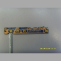 Плата индикации DA0HK5PI6E0 REV:E SWX-390 от ноутбука Sony SVE151D11V