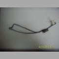 Шлейф от матрицы ноутбука Sony SVF1521F1RW HUADD0HK