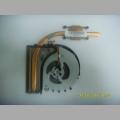 Система охлаждения 3VHK9TMN010 от ноутбука Sony SVF152