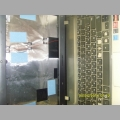 Корпус от ноутбука Samsung R355