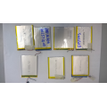 Aккумулятор для планшета Мегафон, Билайн, МТС, Supra, RowerPad, Explay, Irbis, Oysters, Prestigio 3.7V 2000mAh