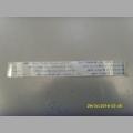 Шлейф кабель плоский WFT E244685 AWM20798 VW-1 от планшета Digma iDxD10